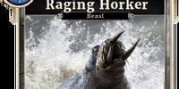 Raging Horker
