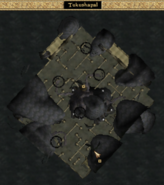 Tukushapal Interior Map Morrowind
