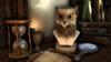 Jhunal's Owl Mask