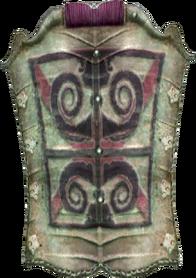 Shield of True Horn