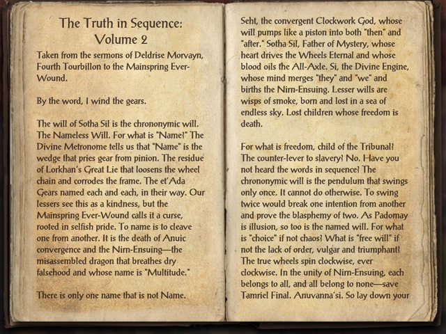 File:The Truth in Sequence - Volume 2 - Page 1.png