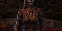 Priestess Arumarr-dro