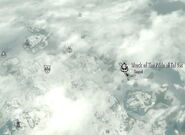 Tel vos map