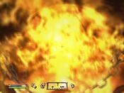 Sigil Stone Explosion