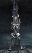 Grantham Blakeley Skeleton