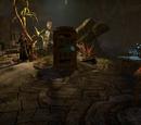 The Harborage (Quest)