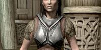Lydia (Skyrim)