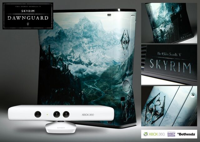 File:Skyrim Xbox Console.jpg