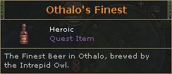 OthalosFinest