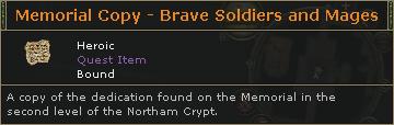 MemorialCopyBraveSoldiersandMages