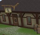 Drunken Monkey Tavern