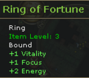 Ring of Fortune