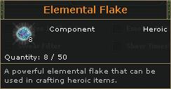 Elemental Flake