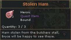 StolenHam