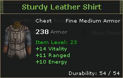 SturdyLeatherShirt