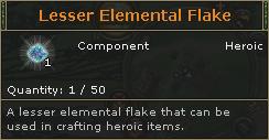 LesserElementalFlake