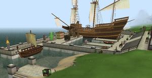 NorthamHarbor