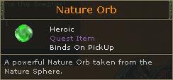 NatureOrb