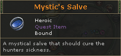 MysticsSalve