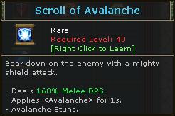 ScrollofAvalanche