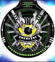 ElDLIVE emblem