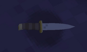 Eldritch Dagger