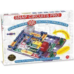 Snap Circuits 500 (Pro)