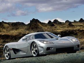 Koenigsegg-ccx