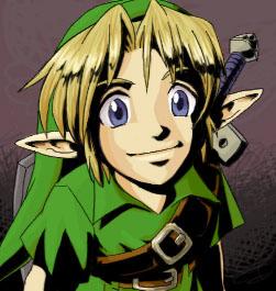 Link child