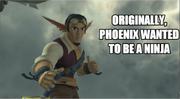 Phoenixninja