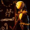 Christmas bones