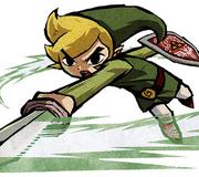 Link (ww) 100