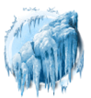 Race ice icon