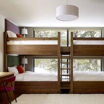 18 Girl Dorm