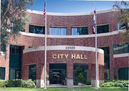 Granite City Hall