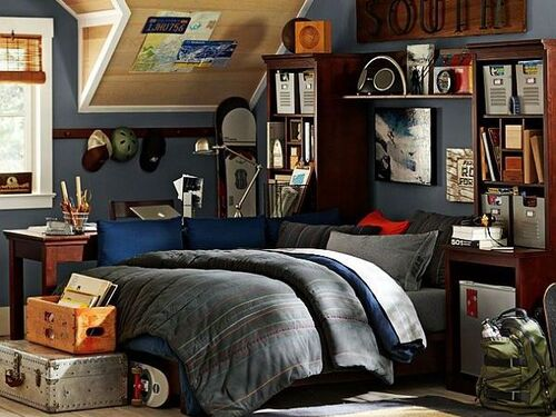 ConnorBed