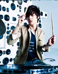 Kang Hyuk 3