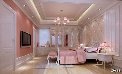 Anneline Bedroom