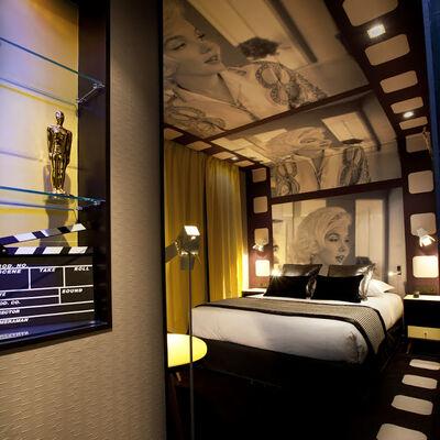 Derren Bedroom 2