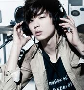 Kang Hyuk 4