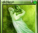 Life Nymph
