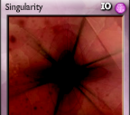 Singularity (Upgraded)