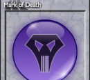 Mark of Death