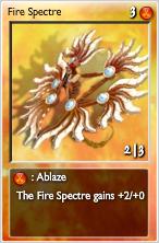 FireSpectre