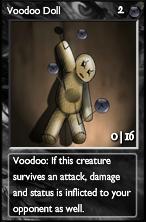 VoodooDoll