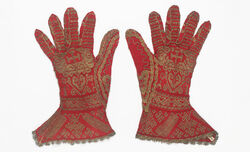 Cloth-Gloves