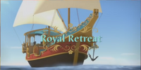 Royal Retreat