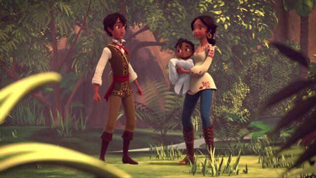 File:Mateo,Elena and baby Esteban.jpg