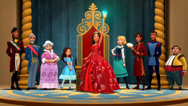 File:Elena of Avalor Characters.jpg