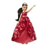 Disney Elena Royal Gown Doll